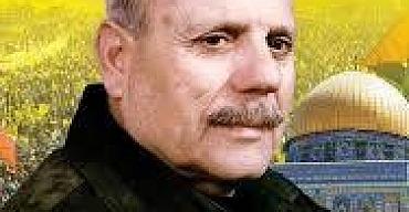 اللواء عارف محمود عبدالرحمن خطاب
